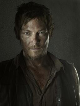 'The Walking Dead' Season 3 Cast Portraits