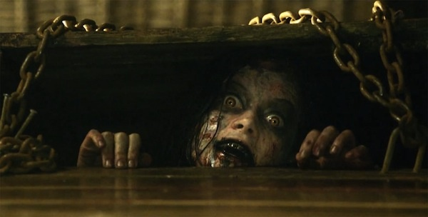 'Evil Dead' (2013) Review | Killer Kalyn