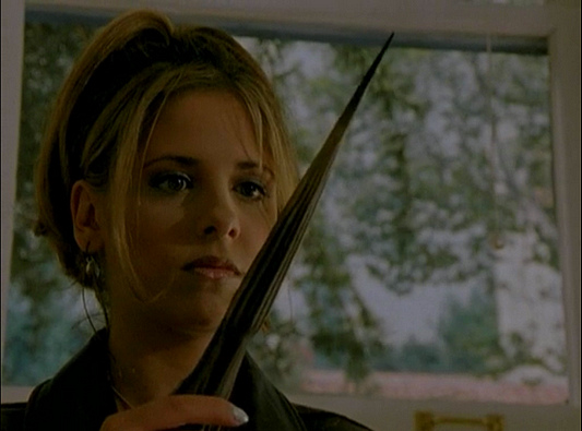 Buffy_and_her_stake_The_Harvest
