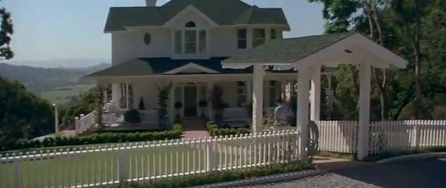 Scream - Sidney's House