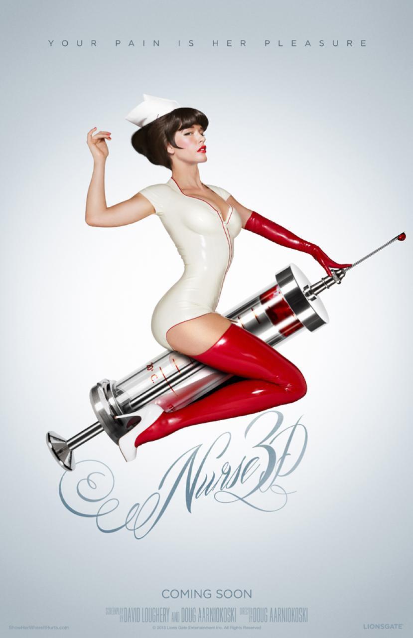 Nurse-3D-Poster1