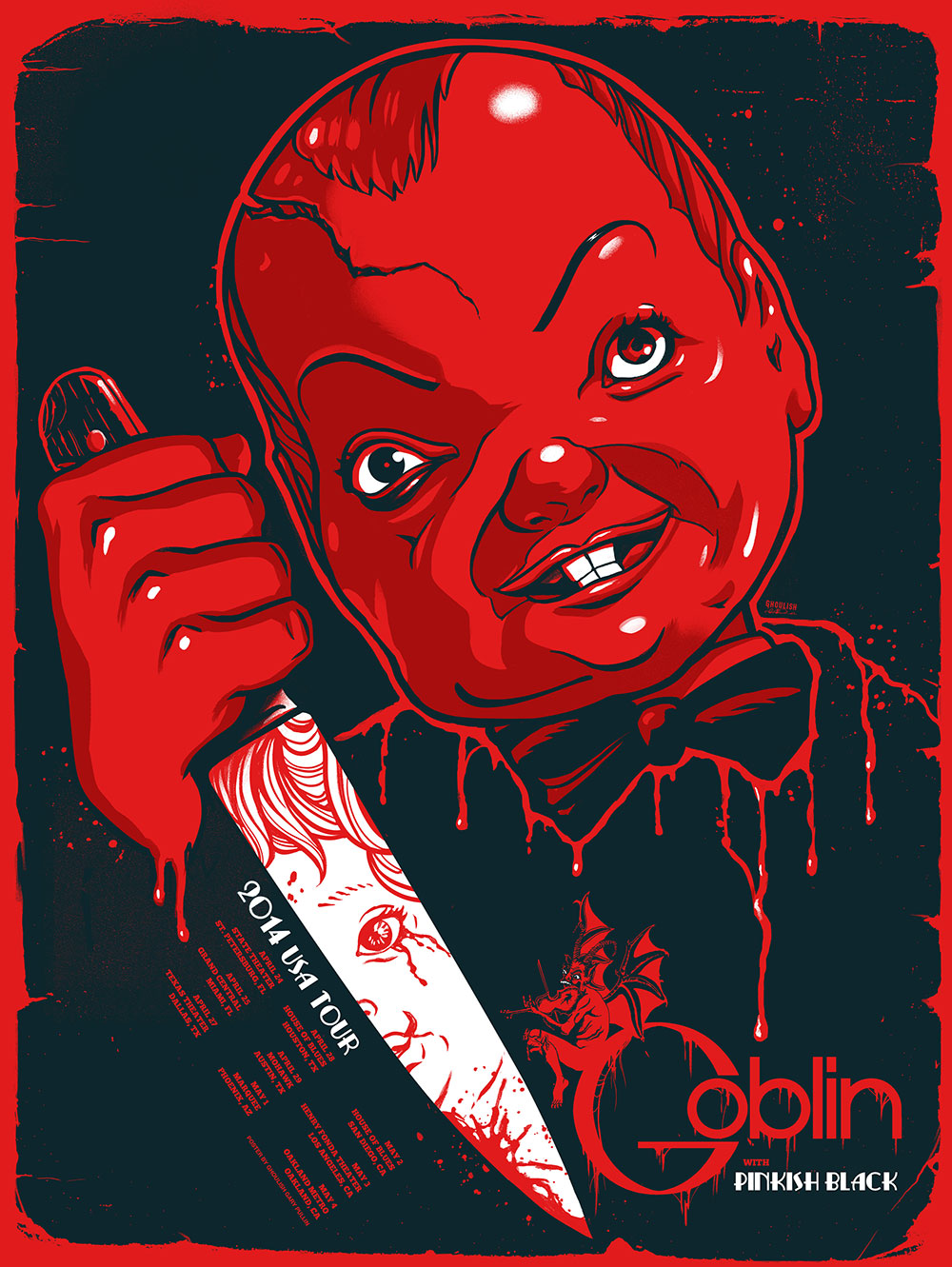 Goblin2014tourmat