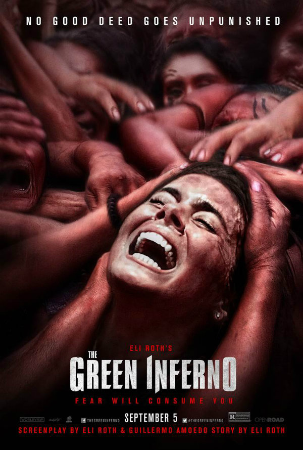 the-green-inferno-poster