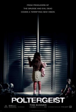 Brand New Trailer for POLTERGEIST Remake Shows No Mercy