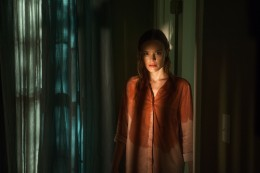 Watch the First Trailer for BEFORE I WAKE Starring KateBosworth