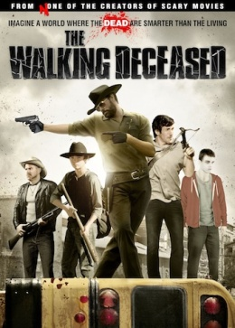 THE WALKING DECEASED Announces ReleaseDate