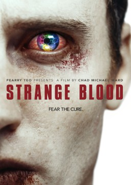 STRANGE BLOOD Spreads Its Way to VOD and DVD