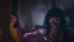 New Trailer For Turkish Horror BASKIN Delivered Straight From Hell